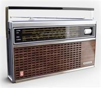 Radio Love: An Essay