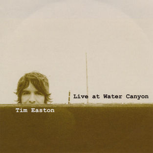 Live At Water Canyon